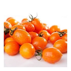 Org. Long Cherry Tomato 500 gm