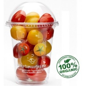 Org. Mix Cherry Tomato 250 GM