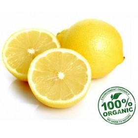 Organic Lemon 250 Gm