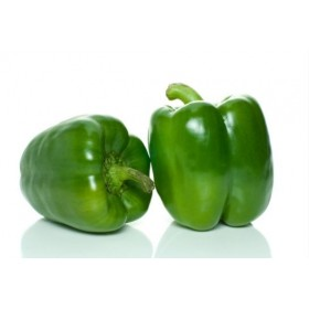 Green Capsicum 250 Gm